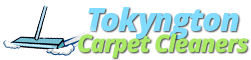 Tokyngton Carpet Cleaners